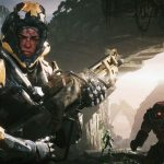 Anthem's Latest Crazy Bug Makes Level 1 Weapons Most Powerful In The Game