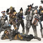 Apex Legends Character Roster To Grow By 10 According To New Assets Leak