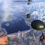 Battlefield V Firestorm Battle Royale Gameplay Trailer Turns Up The Heat