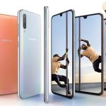 Samsung Galaxy A70 Mid-Range Phone Brings Flagship Features And 32MP Selfie Cam
