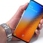 Hide Your Galaxy S10's Punch Hole Cutout With These Amazing Wallpapers