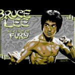 C64 Retro Classic Bruce Lee Gets Free Sequel And You Can Play It Now