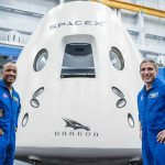 SpaceX Opens New Chapter In US Space Travel As Crew Dragon Capsule Successfully Launches