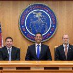 FCC Grants Licenses For Terahertz Wireless Data Transfer Trials