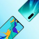 Huawei Announces P30 Pro With Kirin 980, 512GB Storage, Quad Cameras And 5x Optical Zoom