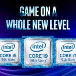 Intel 9th Gen Core i9 H-Series Mobile CPUs Coming Q2, All-New Graphics Command Center Now Available