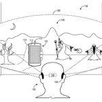 Microsoft Patent Filing Details Mixed Reality HoloLens Smartphone Killer App