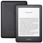 Amazon Unveils All-New Kindle With Adjustable Front Light For $90