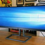 Philips Brilliance 499P9H review: A truly mammoth monitor
