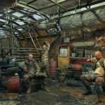 GeForce RTX Performance And IQ In Metro Exodus Explored Post Patch
