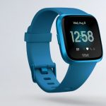 Fitbit Launches a Quartet Of New Wearables Including $160 Versa Lite