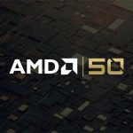 AMD Ryzen 7 2700X Anniversary Edition Pictured With Laser-Etched Celebrity Autograph Signature