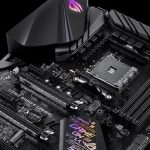 ASUS Issues BIOS Updates To These Motherboards For AMD's Zen 2 Ryzen 3000 Series CPUs