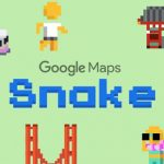 How To Play Classic 'Snake' Game With Google Maps April Fools' Easter Egg