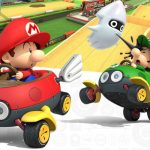 Mario Kart Tour Beta Drifts Onto Android Next Month, Here's How To Sign Up