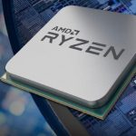 AMD Ryzen 3000 Series Zen 2 CPU Running At 3.8GHz Makes A Cameo