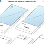 Samsung's Wraparound Continuous Smartphone Display Concept Detailed In Patent Filing