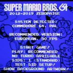 A Wonderful Super Mario Bros Commodore C64 Port Is Under Attack By Nintendo's Legal Hounds