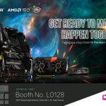 Biostar Teases AMD X570 Zen 2 Ryzen 3000 Racing Series Motherboards Ahead Of Computex 2019