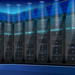 Scale-out NAS: File storage with cloud and flash from big five