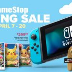 GameStop's Spring Sale Has Some Enticing Deals For Gamers