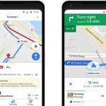 Law Enforcement Increasingly Rely On Google Maps Timeline Data To Catch Crooks