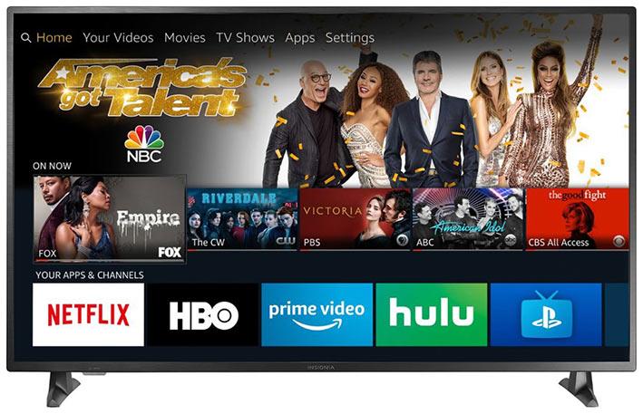 insignia tv deal