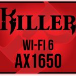 Rivet Networks Launches Killer AX1650 Wi-Fi 6 Module For Gaming PCs