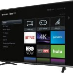 Great Best Buy TV Deals Continue With Sharp 55-Inch Roku 4K HDR For Just $300