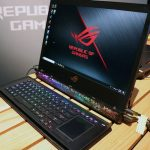 ASUS ROG Gaming Laptops Infused With 9th Gen Intel Core And GeForce Turing Unleashed In NYC