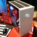 Hands-On Maingear's VYBE Enthusiast Gaming PC Platform For DIY Builders At PAX East