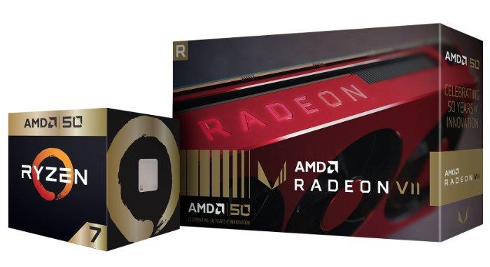 Ryzen Radeon 50
