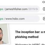 This Google Chrome Android Exploit Leverages Fake Address Bar For Phishing Attacks