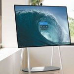 Microsoft Surface Hub 2S Collaborative Display Aims At The Workplace, Ships in June