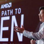 AMD's Alleged Ryzen 3000 16-Core Zen 2 Beast CPU Benchmarked In Cinebench R15