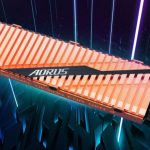AORUS Debuts 5GB/s PCIe 4.0 SSDs With Copper Heatsink, Up To 2TB For AMD X570