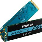 Toshiba XG6-P NVMe SSDs Bring Fast Speeds And Big Capacities To Gaming And Workstation PCs