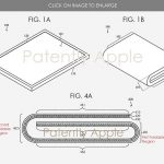 Apple's Folding iPhone Design Concept Revealed In Patent Filing