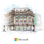 Microsoft will open London flagship store on 11 July