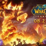 World Of Warcraft Classic Lands In Late August, Beta Stress Tests Commence Next Week