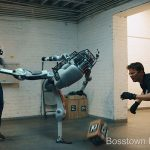 Robot Overlords Revolt In Chillingly Realistic Boston Dynamics Video Spoof