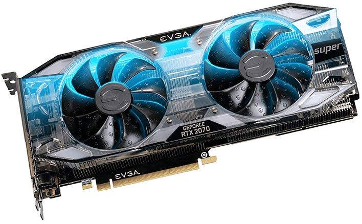 EVGA GeForce RTX 2070 Super