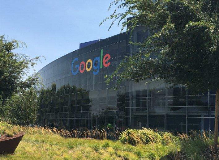 Googleplex HQ