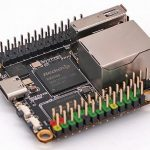 Rock Pi S A Tiny Rockchip Empowered Raspberry Pi Competitor For Just $10