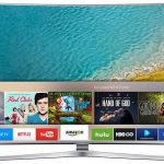 Samsung Now Advises Smart TV Owners To Regularly Scan For Malware