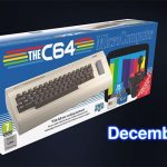 TheC64 Is A Full Size Commodore 64 Reboot On 1980s Retro Gaming