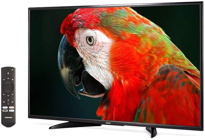 Toshiba 43-Inch Fire TV Edition