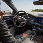 Cadillac To Add 70,000 Additional Super Cruise Highway Miles To Autonomous Driving Network