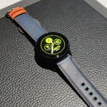 Samsung Galaxy Watch Active 2 Breaks Cover Way Ahead Of Schedule