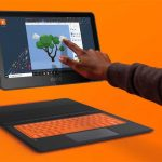 Microsoft And Kano Teach Kids PC Tech With A Cool DIY Windows 10 Convertible Kit